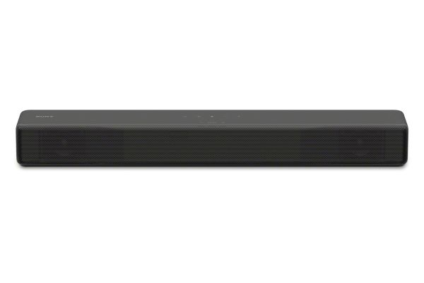 Sony Black 2.1 Built-In Subwoofer Mini Sound Bar - HTS200F