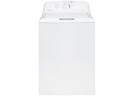 GE - HTW200ASKWW - Top Load Washers