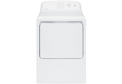 GE - HTX21EASKWW - Electric Dryers
