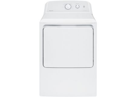 GE - HTX24EASKWS - Electric Dryers
