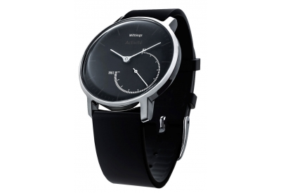 Withings - HWA01-STEELBLACK - Heart Monitors & Fitness Trackers