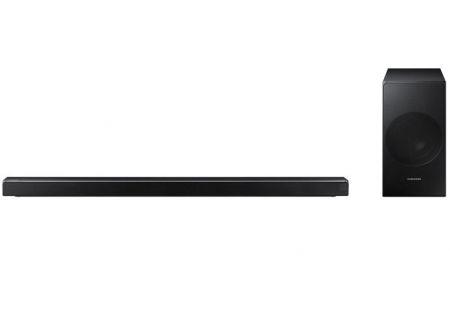 Samsung - HW-N650/ZA - Soundbars