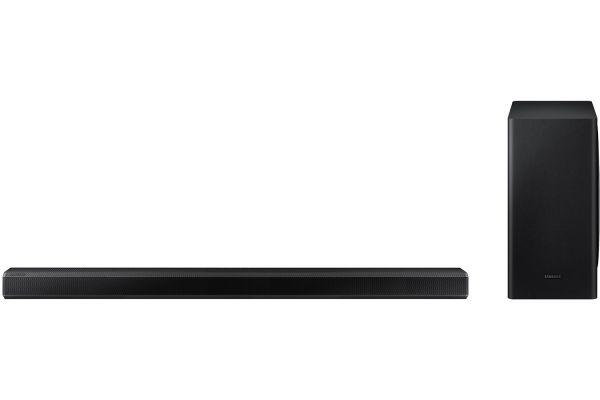 Samsung Q800T Black 3.1.2 Channel Soundbar With Wireless Subwoofer - HW-Q800T/ZA