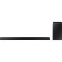 Samsung Black 3.1 Channel Soundbar With Wireless Subwoofer
