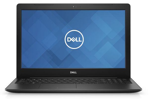 "Dell Inspirion 15 3000 Black 15.6"" Notebook Intel Core i5-8265U 8GB DDR4 SDRAM 256GB SSD, Intel UHD Graphics 620 - I35805332BLK"