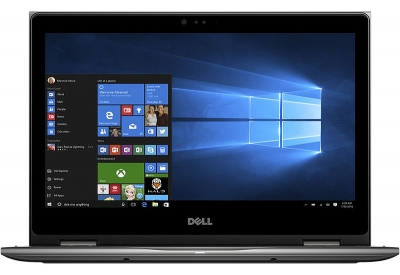 DELL - I5378-4314GRY - Laptops / Notebook Computers