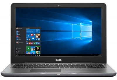 DELL - I5567-1836GRY - Laptops / Notebook Computers