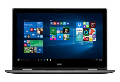 DELL - I55680463GRY - Laptops / Notebook Computers