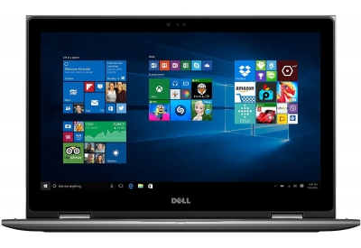 DELL - I5578-2550GRY - Laptops / Notebook Computers