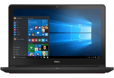 DELL - I7559-2512BLK - Laptops / Notebook Computers