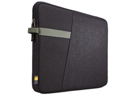"Case Logic Ibira 13.3"" Black Laptop Sleeve - IBRS113BLACK"