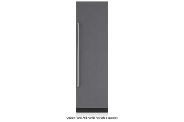 "Sub-Zero 24"" Custom Panel Integrated All Refrigerator - IC-24R-RH"