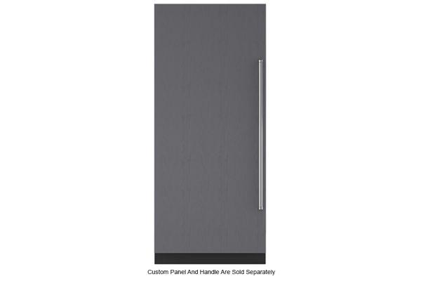 "Sub-Zero 36"" Panel Ready Built-In All Refrigerator - IC-36R-LH"