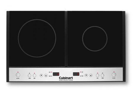 Cuisinart - ICT-60 - Induction Cooktops
