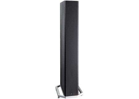 Definitive Technology High-Performance Black Bipolar Tower Speaker - BP9040