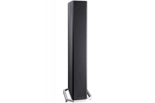 Definitive Technology High-Performance Black Bipolar Tower Speaker (Each) - BP9040