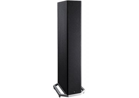 Definitive Technology High-Performance Black Bipolar Tower Speaker - BP9020