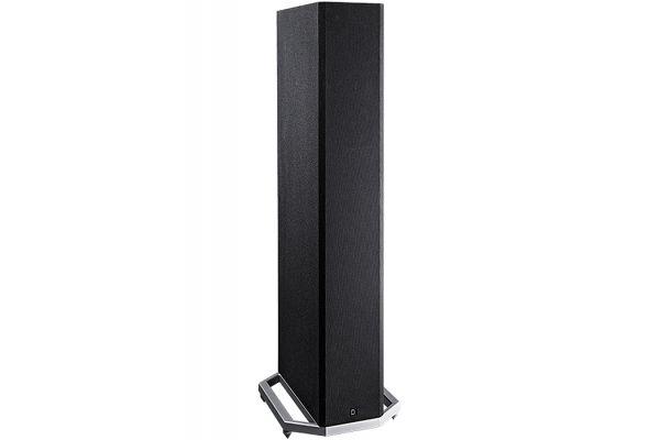 Definitive Technology High-Performance Black Bipolar Tower Speaker (Each) - BP9020