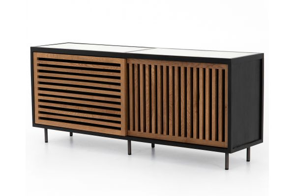 Large image of Four Hands Fallon Collection Haverton Sideboard - IFAL-022