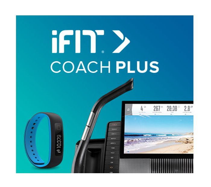 Pro-Form 1-Year iFit Coach Plus Membership