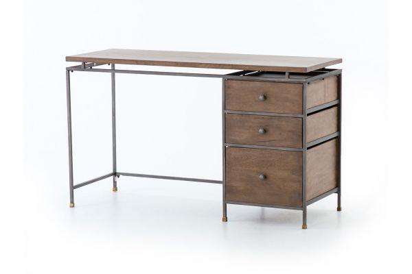 Large image of Four Hands Harmon Collection Ellison Desk - IHRM-113