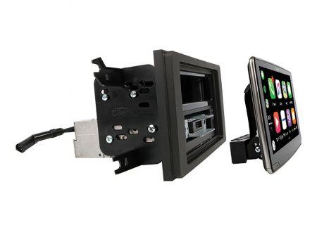 "Alpine 9"" Halo9 Plug And Play Dash Kit For 2016-Up Toyota Tacoma - ILX-F309TCM"