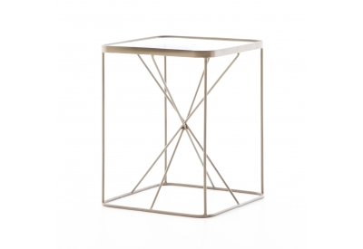 Four Hands - IMAR-110-BRS - Occasional and End Tables