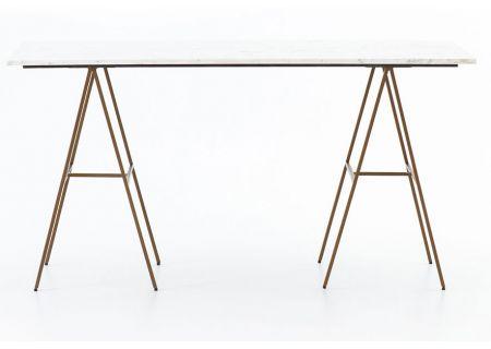 Four Hands Marlow Collection Eden Desk - IMAR-181