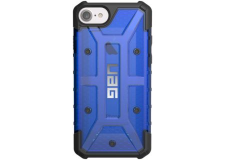 Urban Armor Gear Cobalt Plasma Series iPhone 7 / 8 Case - IPH7/6S-L-CB