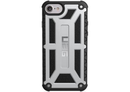 Urban Armor Gear Monarch Series iPhone 7 / 8 Platinum Case - IPH7/6S-M-PL - IPH7/6S-M-PL