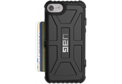 Urban Armor Gear - IPH7/6S-T-BK - iPhone Accessories