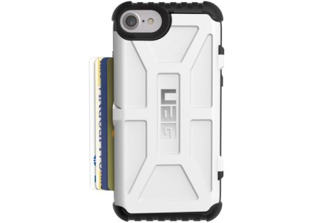 Urban Armor Gear - IPH7/6S-T-WH - Cell Phone Cases