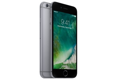 AT&T Wireless - IPHONE6S32GRY - Cell Phones