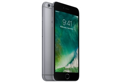 AT&T Wireless - IPHONE6SPLUS32GRY - Cell Phones