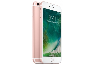 AT&T Wireless - IPHONE6SPLUS32ROSE - Cell Phones