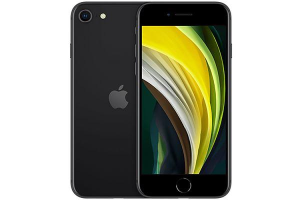 Apple 64GB Black iPhone SE Cellular Phone - MX992LL/A & 6477C