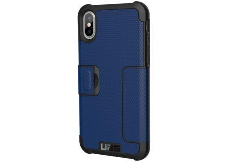 Urban Armor Gear Cobalt Metropolis Series iPhone X Case - IPHX-E-CB