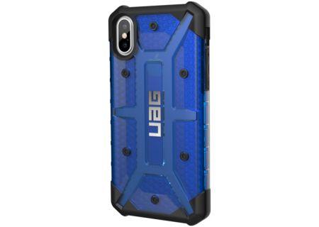 Urban Armor Gear Cobalt Plasma Series iPhone X Case - IPHXLCB