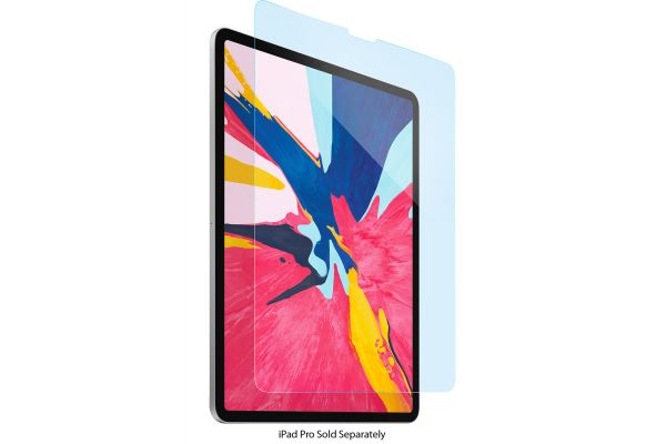 "Large image of Whitestone SCREEN Apple 12.9"" iPad Pro Glass Screen Protector - IPPCSP-09"