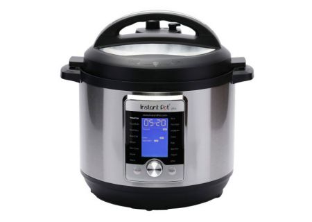 Instant Pot Ultra 8 Qt. 10-In-1 Multi-Cooker - ULTRA 80