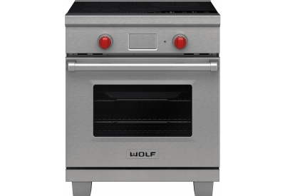 Wolf - IR304PE/S/PH - Induction Ranges
