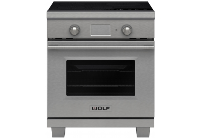 Wolf - IR304TE/S/TH - Electric Ranges