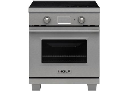 Wolf - IR304TE/S/TH - Induction Ranges