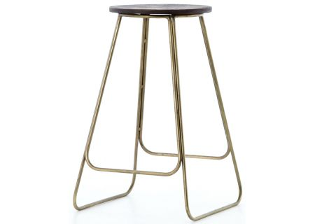 Four Hands Rockwell Collection Joliet Counter Stool - IRCK-165