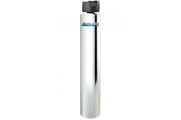 APEC Iron, Hydrogen Sulfide & Manganese Removal System - IRON-HYDRO-15