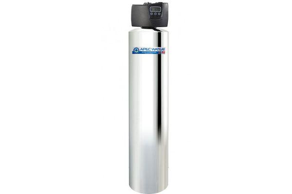 APEC Iron, Hydrogen Sulfide & Manganese Removal System - IRON-HYDRO-20