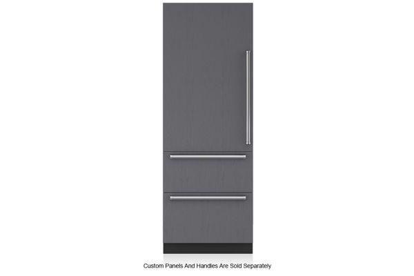"Sub-Zero 30"" Panel Ready All-Refrigerator - IT-30RID-LH"