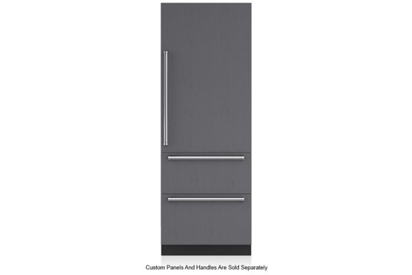 "Sub-Zero 30"" Panel Ready All-Refrigerator - IT-30RID-RH"