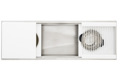 The Galley - IWS-5-S-WH - Kitchen Sinks