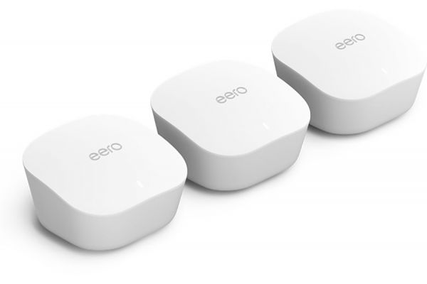 Large image of eero 3-Pack Mesh WiFi System - J010311